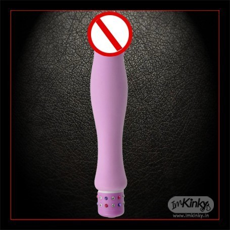 8 Functions Diamond Luxury Vibrator LXV-009