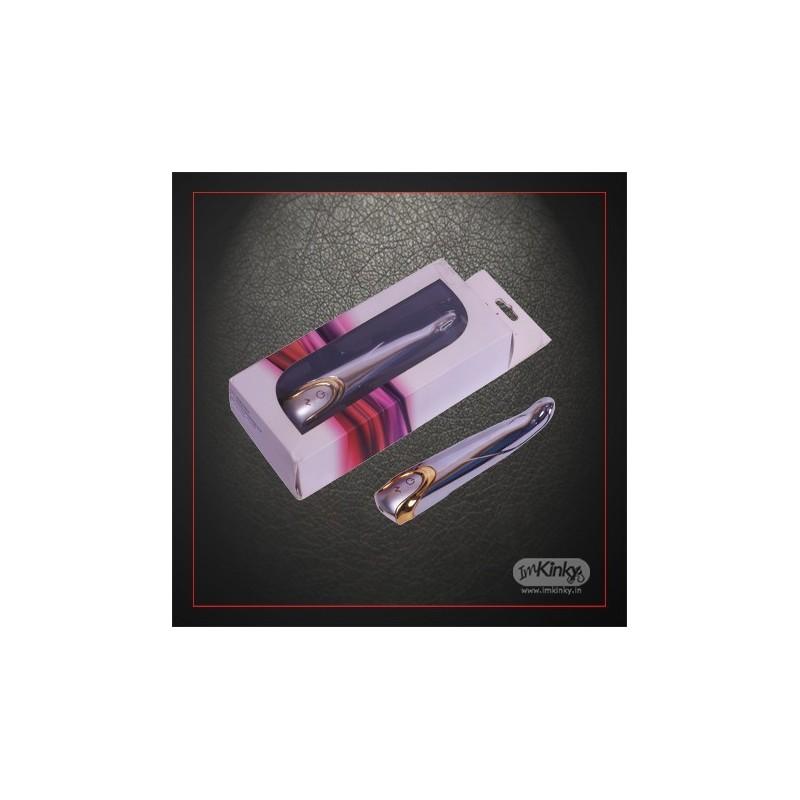 Finger Silicone Vibrator DV-019