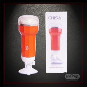 Soft Vibrating Male Stroker MS-066