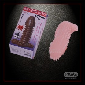 Silicone Wolftooth Sleeve V2 PES-040