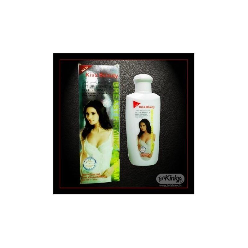 Kiss Beauty Bosom Enlarging Cream(120ml) BEC-005