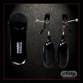 Nip Clamp Vibrator NCV-002