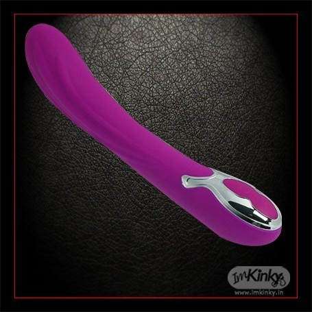 Prettyy Love Wonder Rechargeable Waterproof Vibrator NLV-003