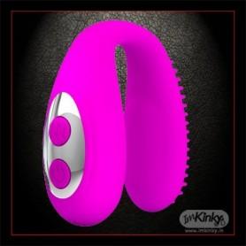 Prettyy Love Clit Vibrator WV-003