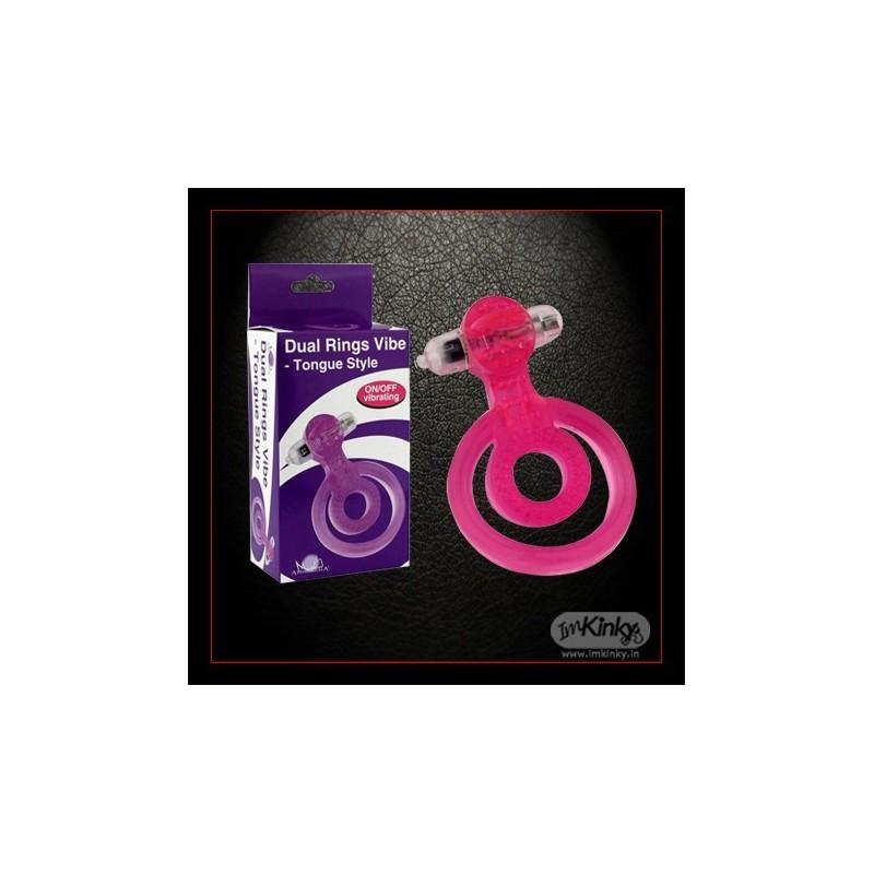 Weenie Wrapper Dual Silicone Ring CR-002