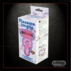 Pleeasure Toongue Ring CR-003