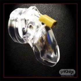 Chastity Lock CB-6000 S IkBDSM-011