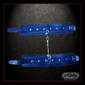Luxury Fetish Wrist Cuffs Handcuff IkBDSM-020