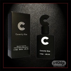 Covertly Kiss 30ML Perfume Fragrance For Male KP-003