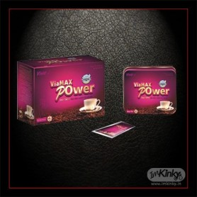 V-max Power Coffee Only For Female HSP-001