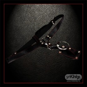 Harness Strap with ring SO-002
