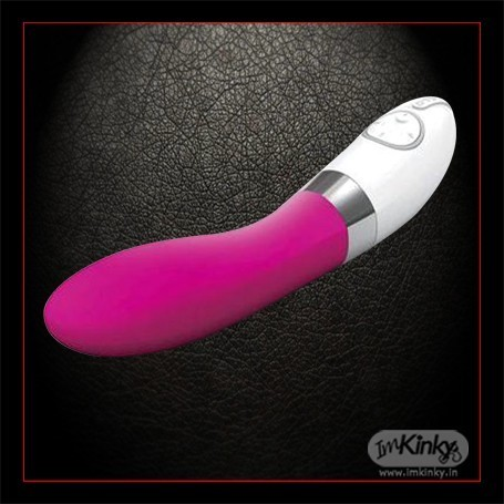 Alice Lovetoy Premium Massager LXV-006