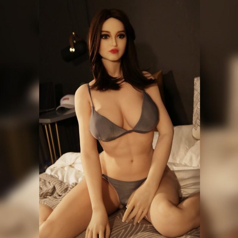 Full Body Realistic Silicone Super Girl SG-002
