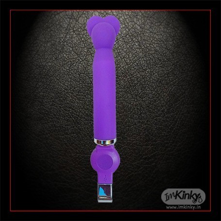 Love Shape Luxury Vibrator LXV-018