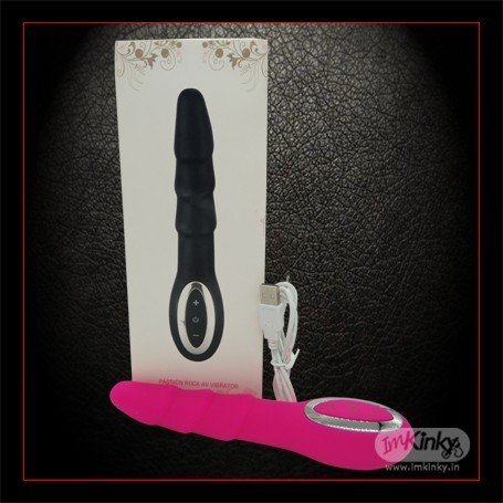 Passion Rock AV Vibrator LXV-019