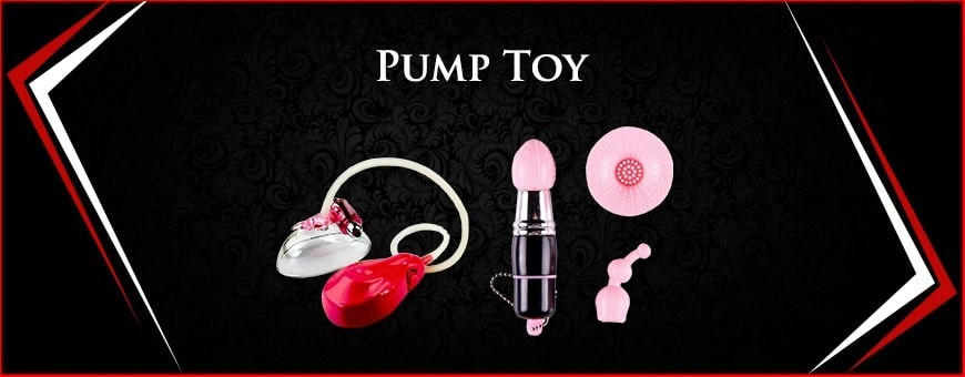 Sex Toys In Godhra | Feel Cunnilingus-Like Sensation With A Pump Toy