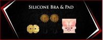 Sex Toys in Dhubri | Buy Breast Silicone Bra & Pad For Women Online