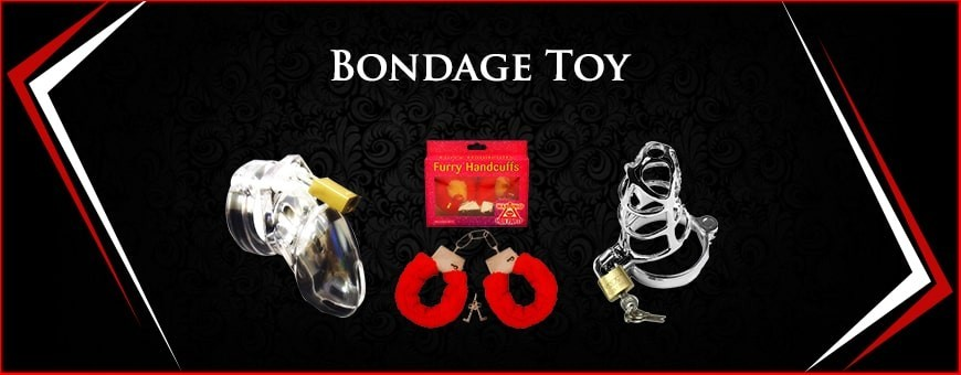 Bondage Sex Toys For Couples Now Available In Aurangabad