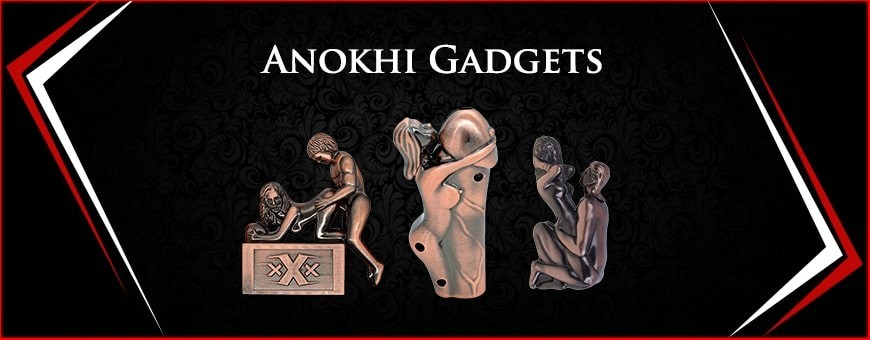Anokhi Gadgets And Other Good Quality Sex Toys Available In Hyderabad