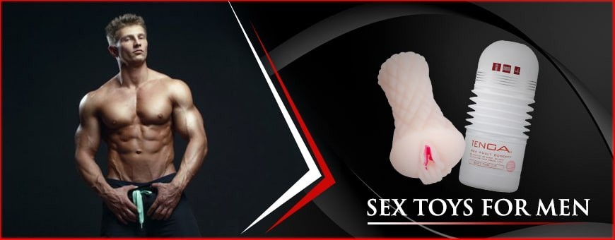 Huge Collection Of Sex Toys For Men Available In Pune