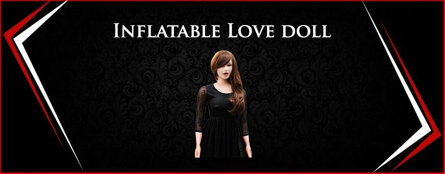 Inflatable Love Doll & Branded Sex Toys Available In Srinagar