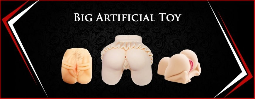 Purchase Big Artificial Vagina Sex Toys At Low Price In Pondicherry
