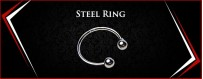 Sex Toys In Silchar | Buy Steel Ring For Women At Low Price From Us