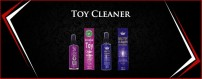 Use Sex Toy Cleaner To Avoid Bacterial Infection